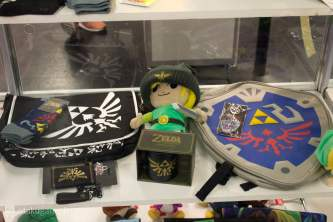 Goodies Zelda