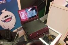 Ecran pour PS4