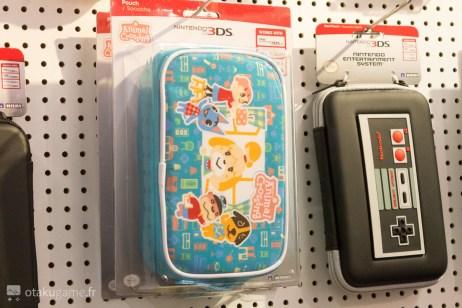 Pochette 3DS
