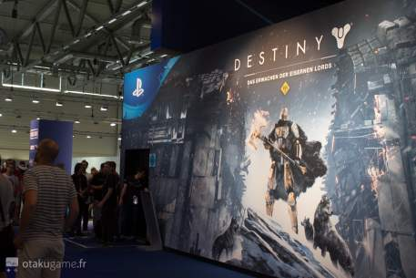 Gamescom Day 1 - 0053