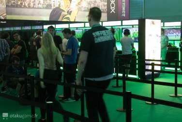 Gamescom Day 1 - 0148