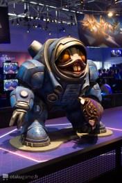Gamescom Day 2-5 - 0383