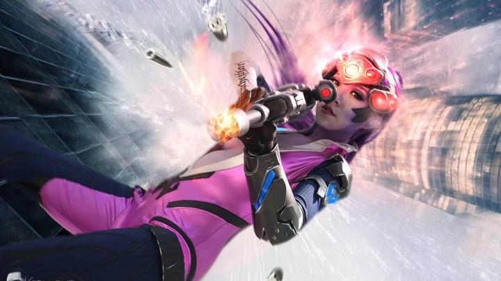 Un tir, un mort, comme dit Fatale dans Overwatch...