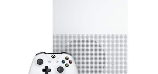 J'aime beaucoup les détails de cette Xbox One S !