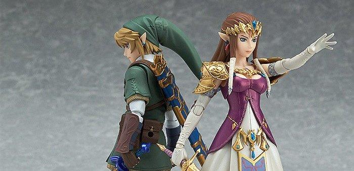 link et zelda dans leur version tiwlight princess sont juste parfaits - Link Et Zelda