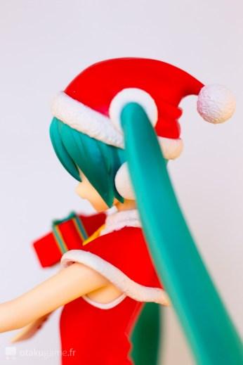 Hatsune Miku Figurine Noël (Merry Christmas)