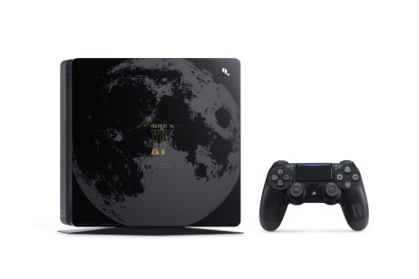 PS4 Collector FFXV