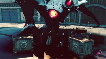 Gravity Rush 2 direct feed Screenshot