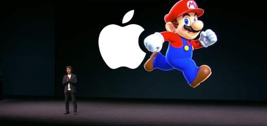 iPhone Nintendo
