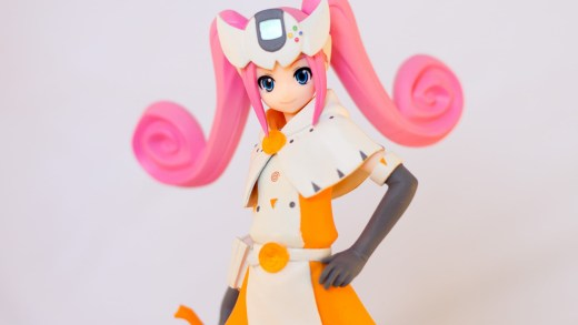 Sega Hard Girls : Dreamcast