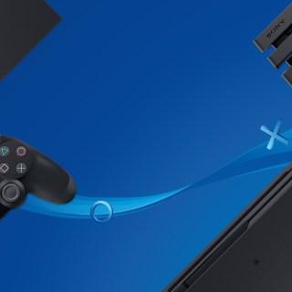 La PS4 Pro n'est pas destinée qu'à ceux qui ont une TV 4K !