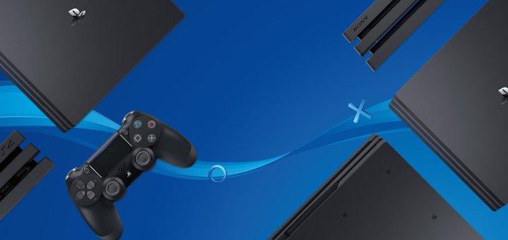 Liste des jeux PS4 optimisés pour la PS4 Pro (4K