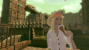 Pourquoi je m'émerveille en voyant Kat manger une glace ?!
