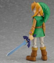 Figurine Link Between Wolrds