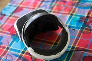 Le PS VR en images !
