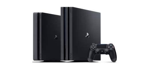 La PS4 Pro est quasiment dans nos magasins !