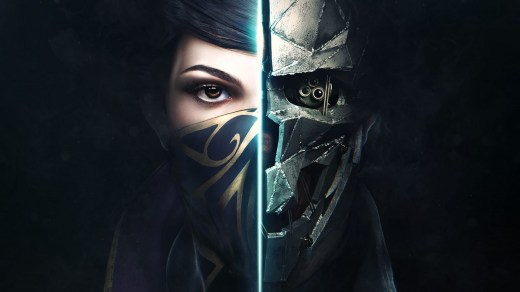 Dishonored 2 dispose d'un charadesign léché.