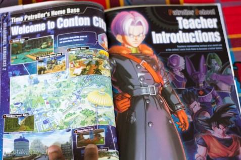 Guide Dragon Ball Xenoverse 2