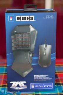 Hori Tac Pro