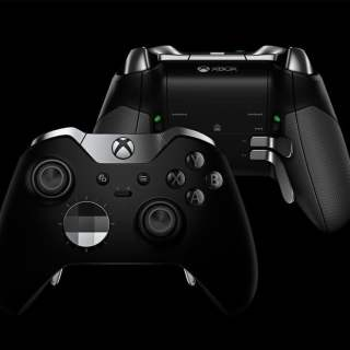 Manette Elite sans fil Xbox One