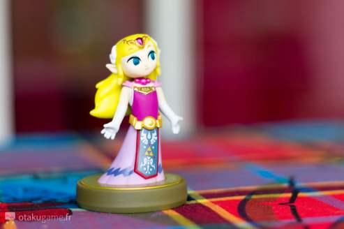 Amiibo Zelda - 2343