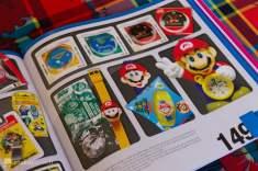Livre Mario Goodies Collection