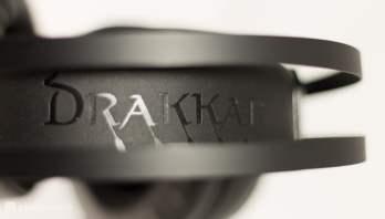Arceau du Casque gaming Konix Drakkar Ragnarok