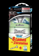 Combo Pack Quattro Assassin's Creed