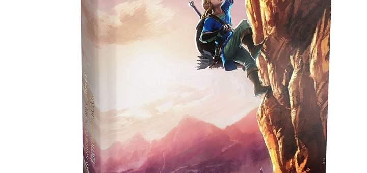 Guide Collector Legend of Zelda