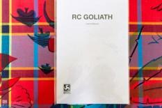 Manuel du RC Goliath