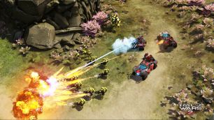 Halo Wars 2 Blitz Concentrated Fire