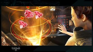 Halo Wars 2 Blitz Ghost in the Machine