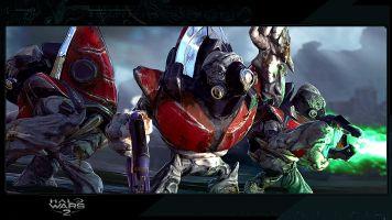 Halo Wars 2 Blitz Grunt Art