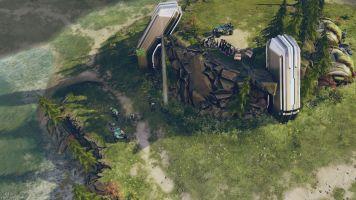 Halo Wars 2 Campaign One Three Zero In the Shadows