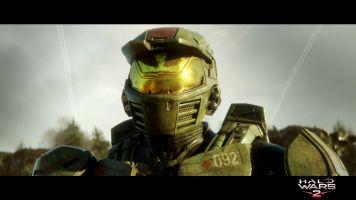 Halo Wars 2 Cinematic Still Jerome-092