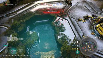 Les missions du jeu sont vraiment intéressantes.