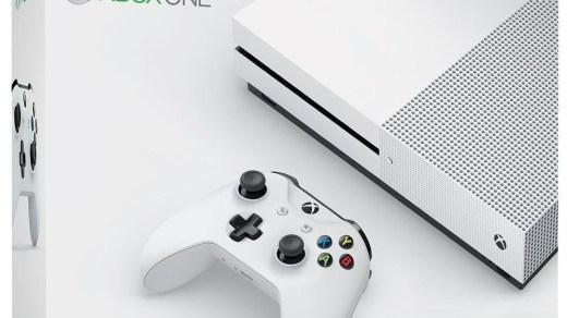 Promo : La Xbox One S est à 229€ en ce moment sur Amazon !