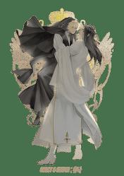 Mercy & Reaper