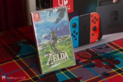 A part Zelda, il n'y a pas grand chose sur Switch...