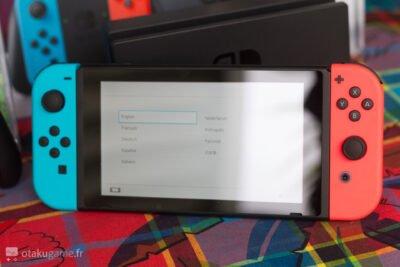 La console reste légère pour sa taille, mais plus lourde qu'une new 3DS XL.