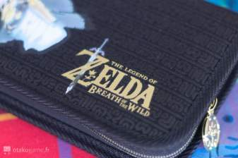 Pochette Switch Zelda - 2631