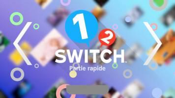 Et quand je dis que 1-2 Switch est aseptisé...