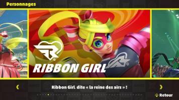 Ribbon Girl, je l'adore déjà !