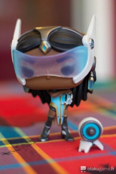 Figurine Funko Pop Symmetra