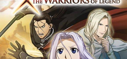 Arslan : The Warriors of legend est à moins de 7€ sur PS4 !
