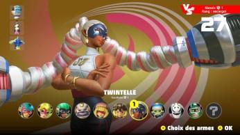10 personnages, c'est peu, mais quels personnages !