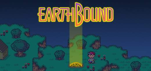 EarthBound n'est jamais sorti en version française. Never Ever.