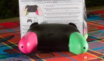 Manette Pro Nintendo Switch Splatoon 2