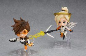 Figurine Nendoroid Ange (Overwatch)