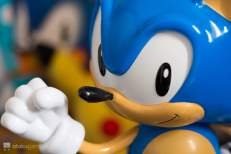 Collector Sonic Mania